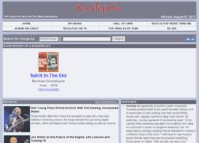 rockpopinfo.com
