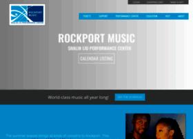 rockportmusic.org