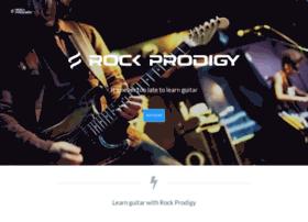 rockprodigy.com