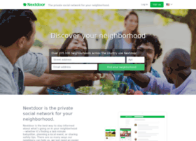 rockridgenw.nextdoor.com
