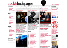 rocksbackpages.com