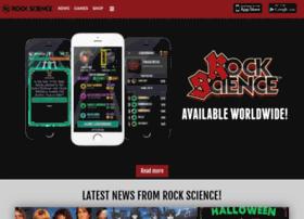 rockscience.tv
