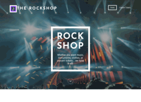 rockshop.com