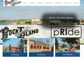 rocksolidrockisland.com