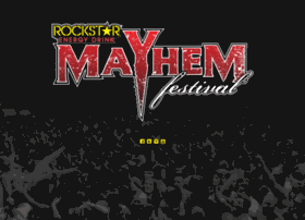 rockstarmayhemfest.com