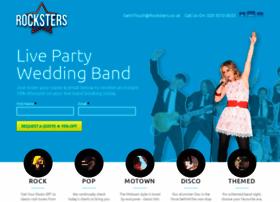 rocksters.co.uk