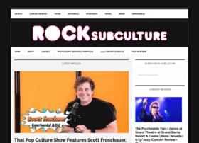 rocksubculture.com
