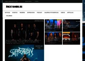 rocktambulos.com