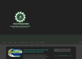 rocktheadored.com