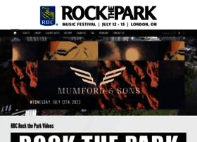 rockthepark.ca