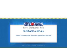 rocktools.com.au