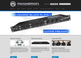 rocktron.com