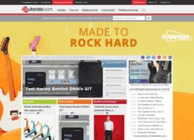 rocktron.guitariste.com