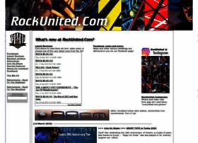 rockunited.com