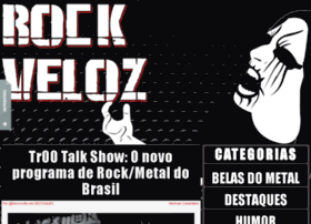 rockveloz.com