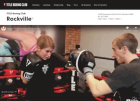rockville.titleboxingclub.com
