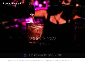 rockwatergrill.com
