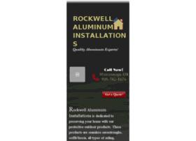 rockwellaluminum.com