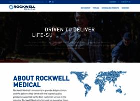 rockwellmed.com