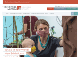 rockwellmuseum.org