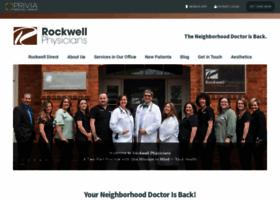 rockwellphysicians.com