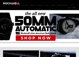 rockwellwatches.com