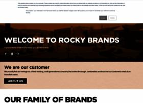 rockybrands.com