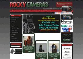 rockycameras.com