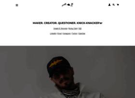 rockyclarkclothing.com