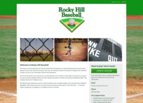 rockyhillbaseball.leagueapps.com