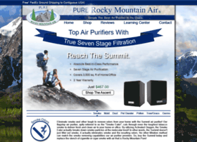 rockymountainairpurifiers.com