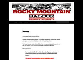 rockymountainbaldor.com