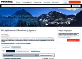 rockymountainbidsystem.com