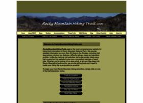 rockymountainhikingtrails.com
