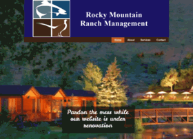 rockymountainranchmanagement.com