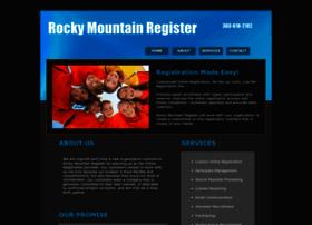rockymountainregister.com