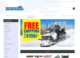 rockymountainsnowmobile.com