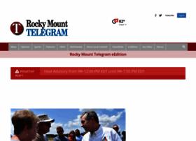 Rockymounttelegram.com