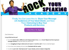 rockyourspeaking.com