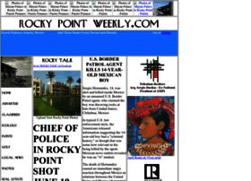 rockypointweekly.com