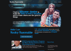 rockyrasonable.com