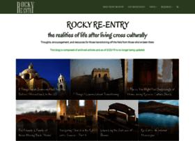 rockyreentry.com