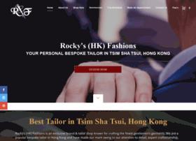 rockyshk.com