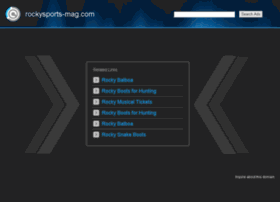 rockysports-mag.com