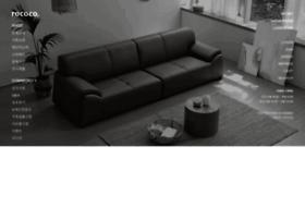 rococosofa.com