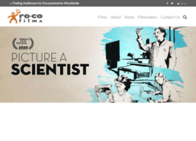 rocofilms.com