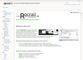 rocrail.net