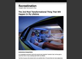 rocrastination.com