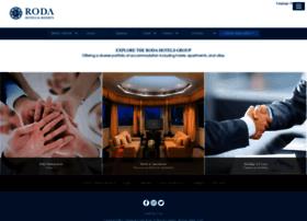 roda-hotels.com
