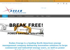 rodanpower.com